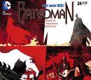 Batwoman (Volume 1) Issue 24