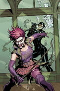 Catwoman Vol 4-24 Cover-1 Teaser