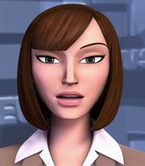 Madison Randall