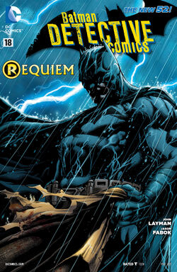 Detective Comics Vol 2-18 Cover-1