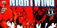 Nightwing (Volume 2) Issue 120