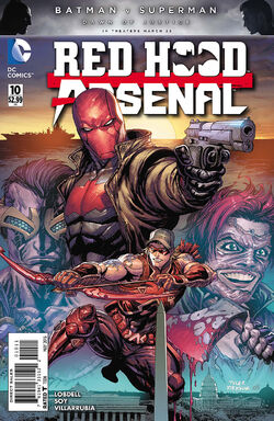 Red Hood Arsenal Vol 1-10 Cover-1