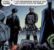 Batman 700 O'Hara