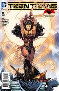 Teen Titans Vol 5-18 Cover-2