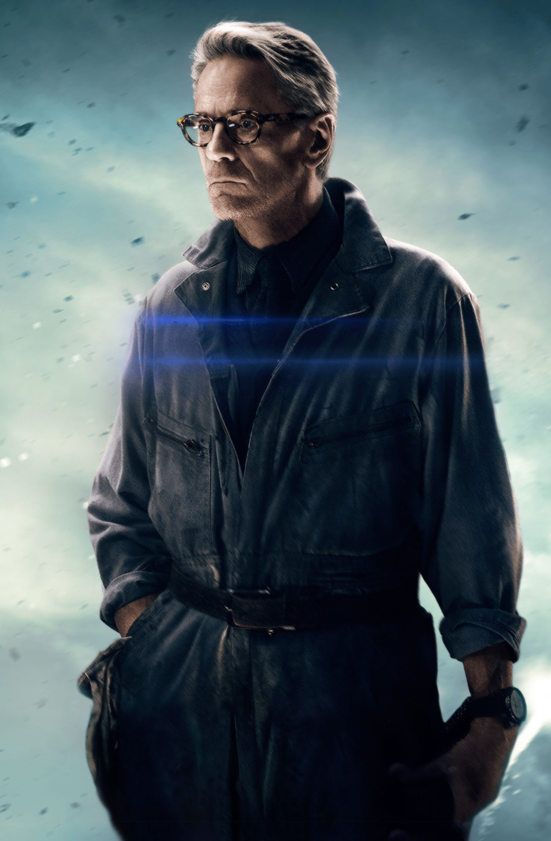 Alfred Pennyworth (Jeremy Irons) | Batman Wiki | FANDOM ...  Alfred Pennywor...