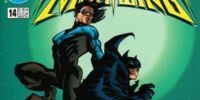 Nightwing (Volume 2) Issue 14