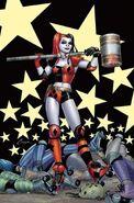 Harley Quinn Vol 2-1 Cover-1 Teaser
