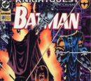 Batman Issue 508