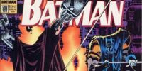Batman Issue 508