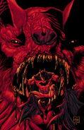 Batman The Dark Knight Vol 2-29 Cover-1 Teaser