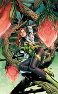 Poison Ivy Cycle of Life Death Vol 1-1 Cover-1 Teaser
