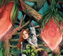 Poison Ivy: Cycle of Life Death (Volume 1)