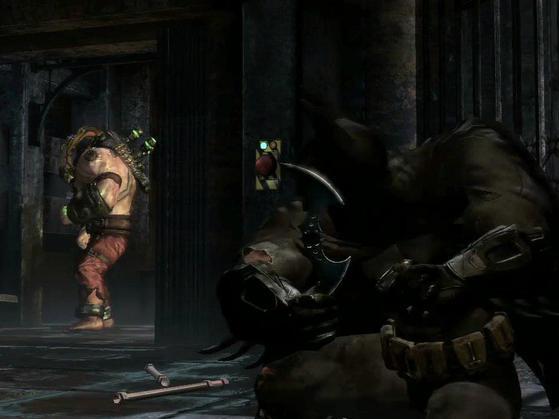 File:Bane vs Batman.jpg