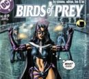 Birds of Prey Issue 69
