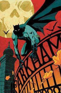 Detective Comics Vol 1-864 Cover-1 Teaser
