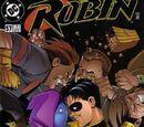 Robin (Volume 4) Issue 57