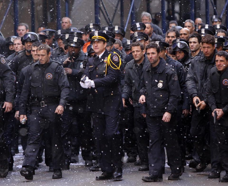 Gotham City Police Department Nolan Films Batman Wiki
