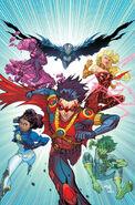 Teen Titans Vol 5-20 Cover-1 Teaser