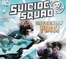 Suicide Squad (Volume 3) Issue 8
