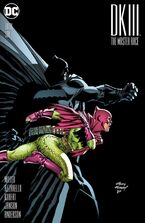 The Dark Knight III The Master Race Vol 1-6 Cover-1