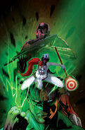 New Suicide Squad Vol 1-12 Cover-2 Teaser