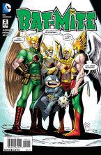 Bat-Mite Vol 1-2 Cover-1