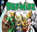 Bat-Mite (Volume 1) Issue 2