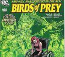 Birds of Prey Issue 100