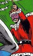 Monarch of Menace