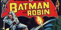 Detective Comics Issue 399