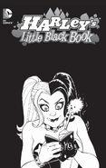 Harley's Little Black Book Vol 1-1 Cover-3 Teaser