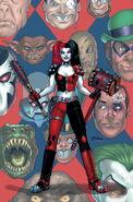 Harley Quinn Vol 2-24 Cover-1 Teaser