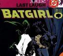 Batgirl Issue 21