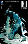 The Dark Knight III The Master Race Vol 1-1 Cover-4
