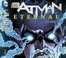 Batman Eternal (Volume 1) Issue 41