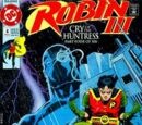 Robin (Volume 3) Issue 4