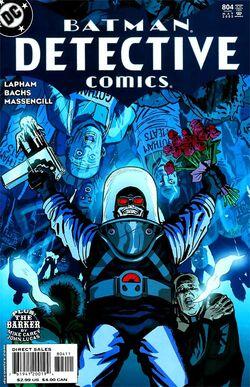 Detective Comics Vol 1-804 Cover-1