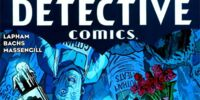 Detective Comics Issue 804