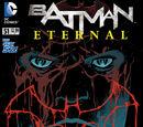 Batman Eternal (Volume 1) Issue 51