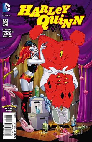 File:Harley Quinn Vol 2-22 Cover-3.jpg