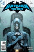 Batman and Robin-7 Cover-1