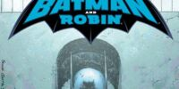 Batman and Robin (Volume 1) Issue 7