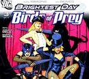 Birds of Prey (Volume 2) Issue 3