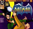 The Batman Adventures 14