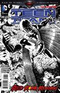 Teen Titans Vol 4-20 Cover-2