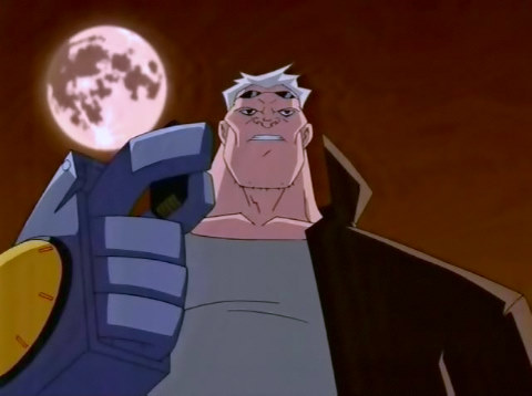 Temblor | Batman Wiki ...