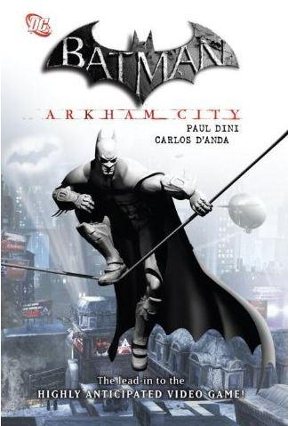 File:Batman Arkham City collected.jpg