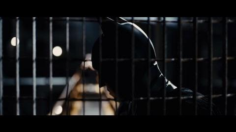 The Dark Knight Rises - Official Trailer 3 HD