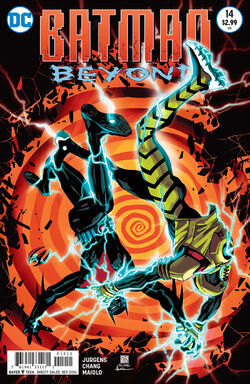 Batman Beyond Vol 6-14 Cover-1