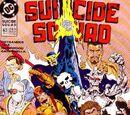 Suicide Squad Issue 63